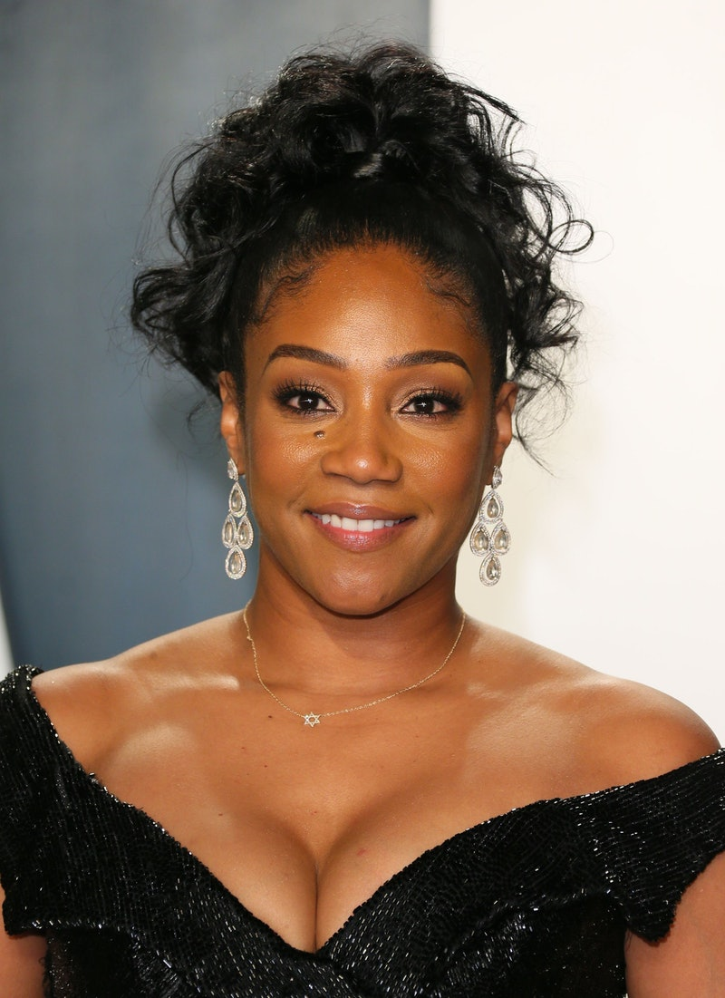 Tiffany Haddish revealed that she has texted positive for COVID-19 during an interview with Dr. Anthony Fauci.