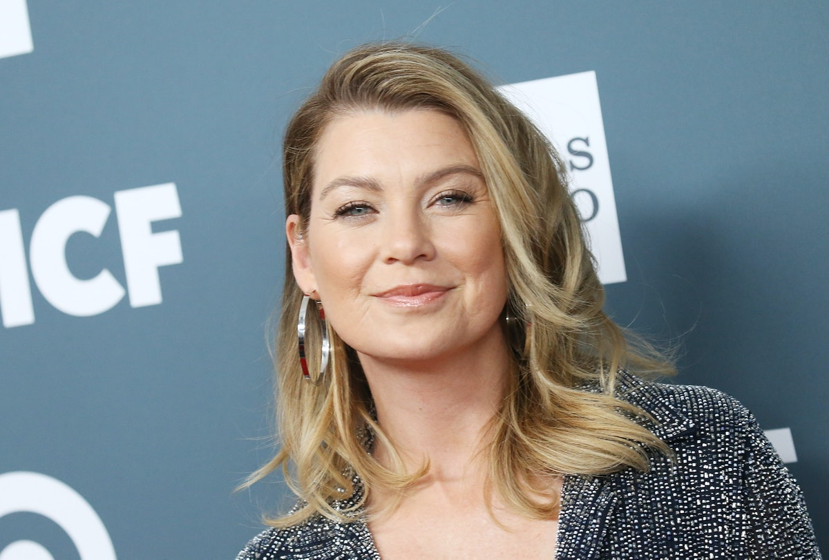 Ellen Pompeo's tweets about Maggie & Winston in 'Grey's Anatomy' Season 17  prove she's rooting for the couple.