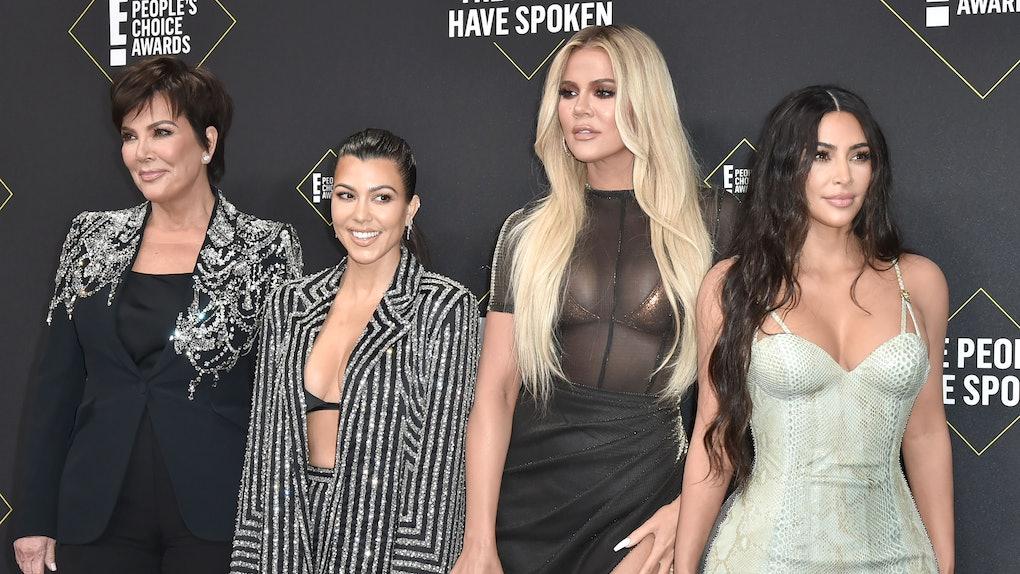 Kourtney Kardashian gets a surprise drive-by birthday party.