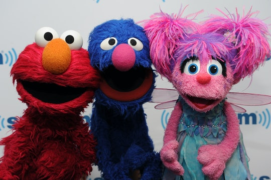 'Sesame Street' will host a back-to-school Town Hall with CNN.