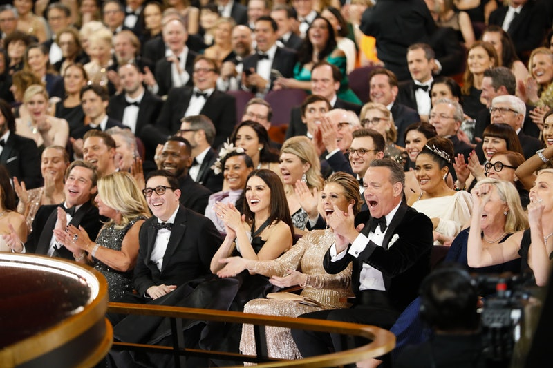 The New Oscars Inclusion & Diversity Standards