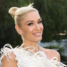 Singer Gwen Stefani.