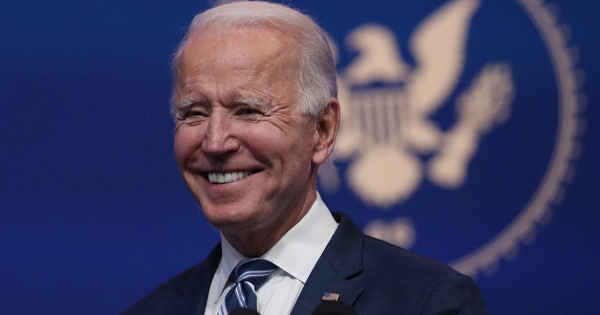 Joe Biden's Inauguration Theme Focuses On Unity