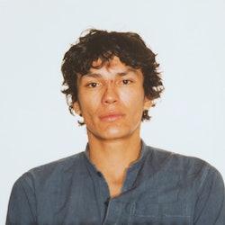 Richard Ramirez, aka the Night Stalker