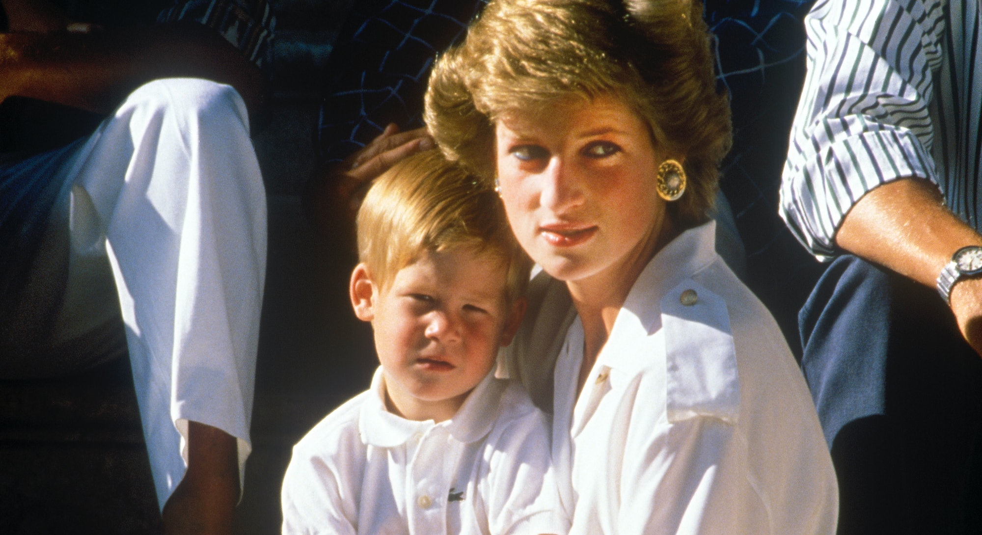 Princess Diana has shared many inspiring quotes on being a mom to Prince Harry and Prince William.