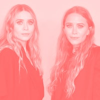 Here's your chance to buy Mary-Kate and Ashley Olsen's fashion leftovers