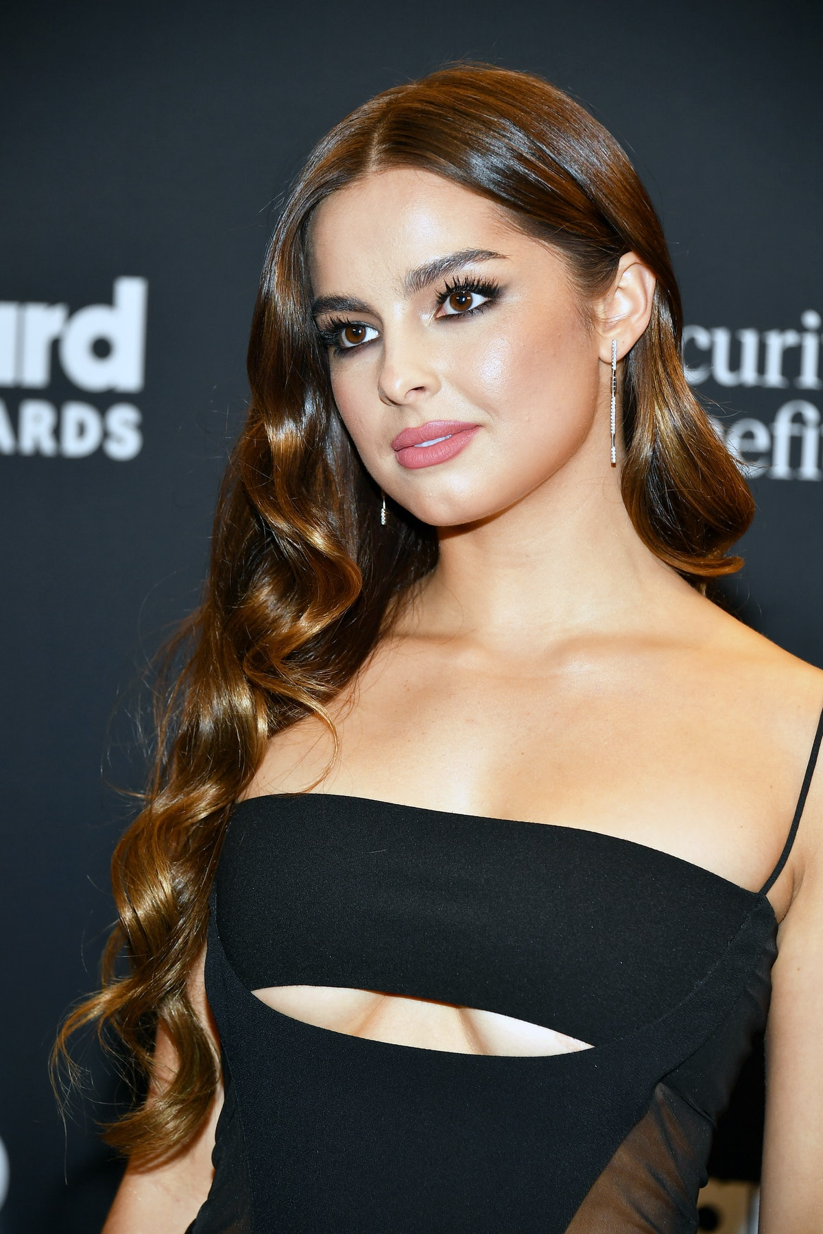 Addison Rae attends the Billboard Music Awards.