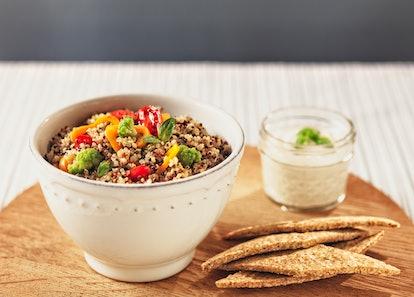 Meghan Markle Vegan recipes