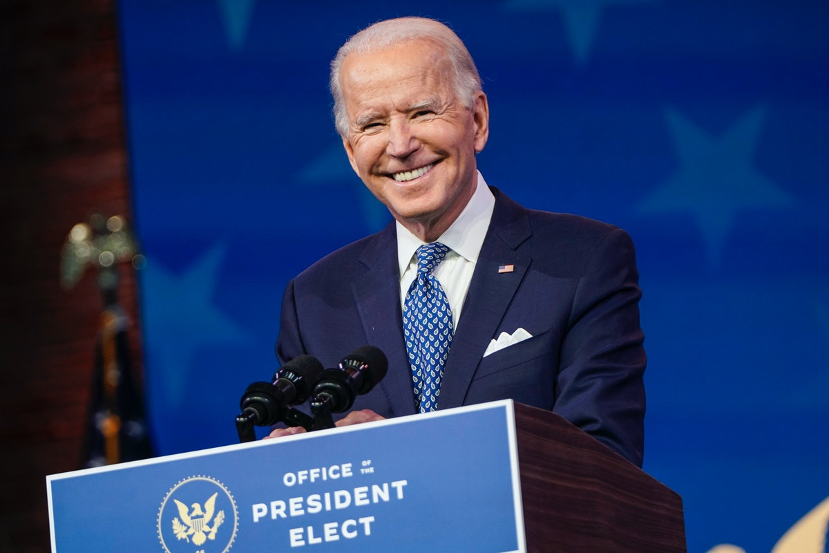 Joe Biden and Kamala Harris' inauguration playlist is packed with jams.