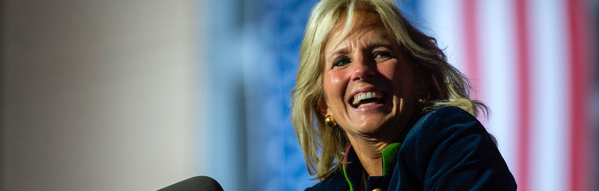 Jill Biden has revealed that her first White House initiative will be to relaunch Joining Forces, a program first launched under the Obama administration to support military personnel, veterans, and their families.