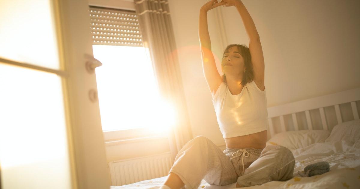TikTok's 9 Best Morning Routine Ideas