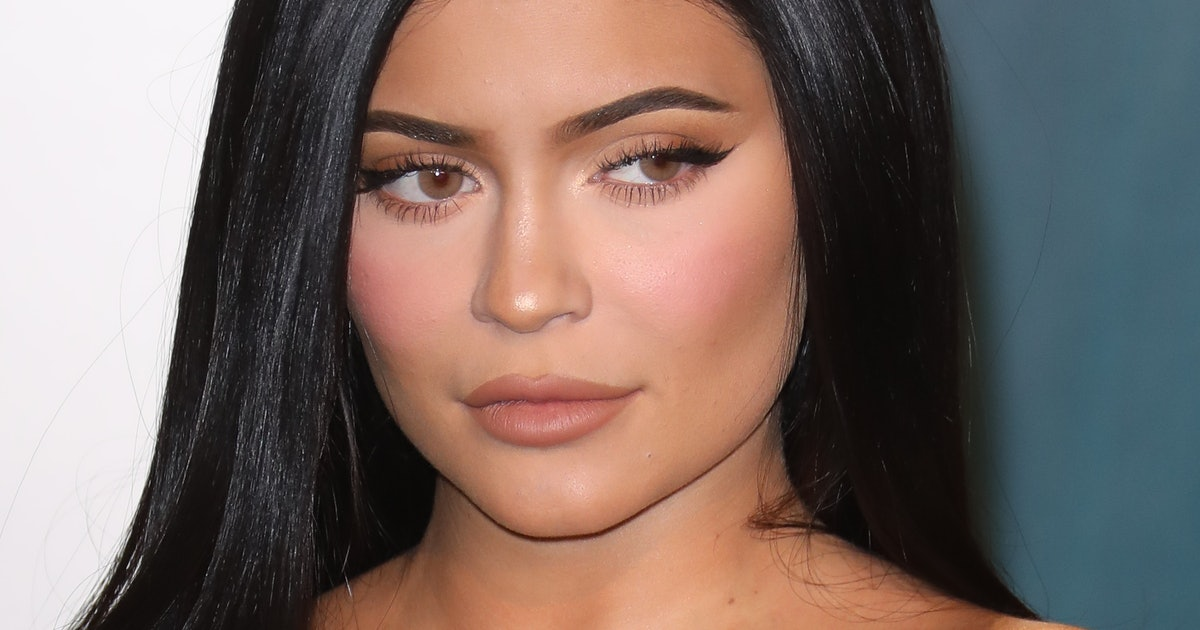 Kylie Jenner Wants You To Stop Worrying About Her Shower's Water Pressure