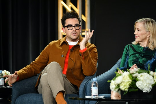 schitt's creek actors