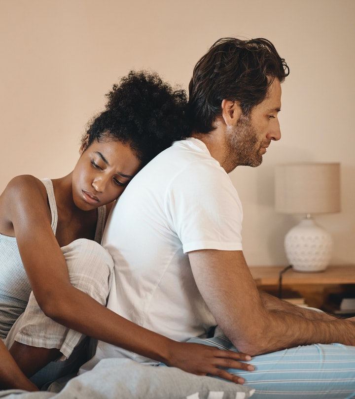 Knowing how to end pandemic fights with your partner can help you both get through this tough time.