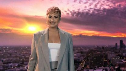 Demi Lovato Best Dressed