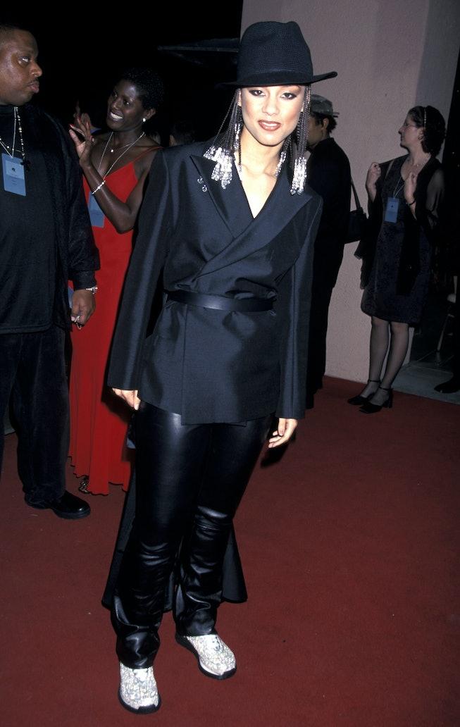 Alicia Keys in 2000, Grammy Awards