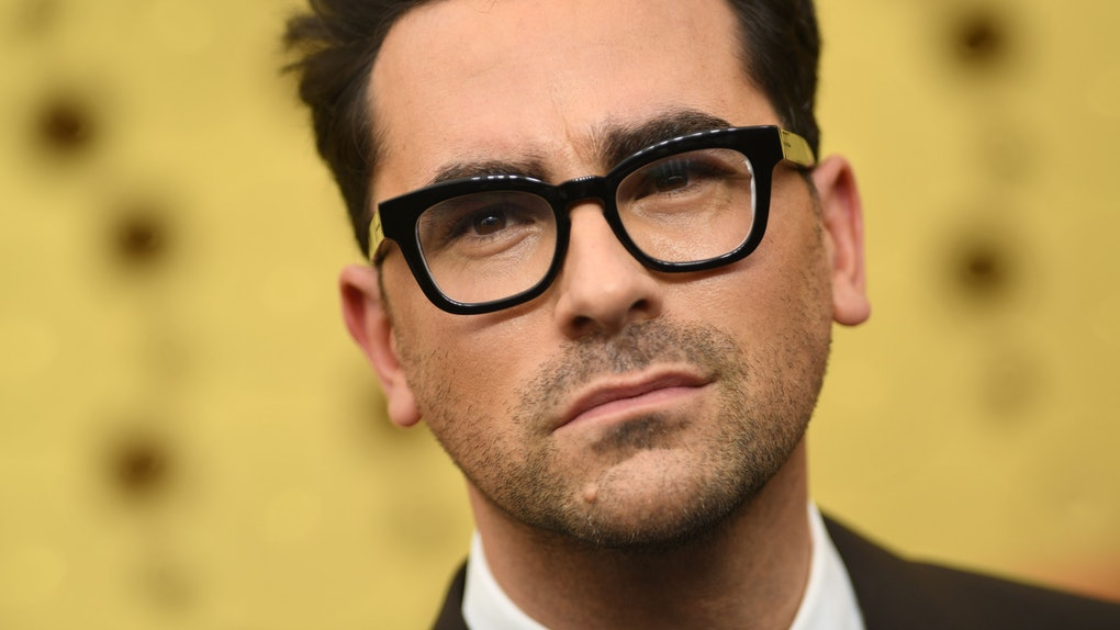 These tweets about Dan Levy hosting 'Saturday Night Live' are so excited.