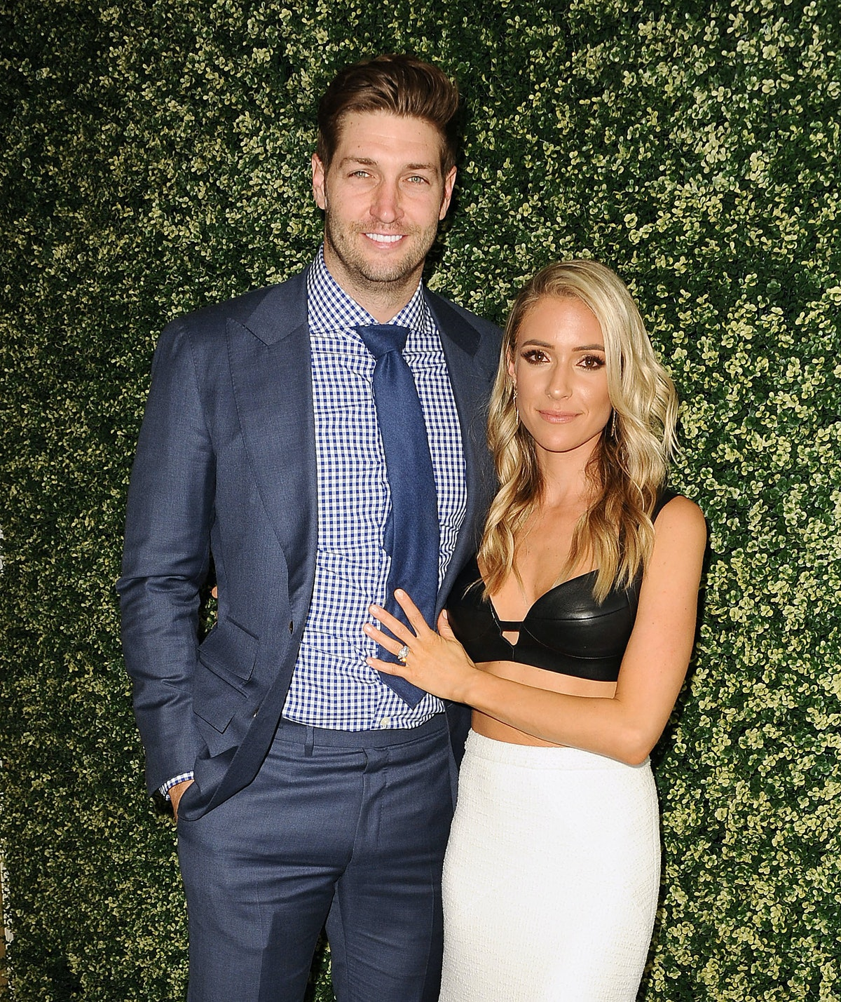 Are Kristin Cavallari and Jay Cutler dating again? Here's the scoop.