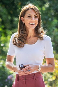 Over the years, Kate Middleton has said a number of candid and refreshing things about motherhood.
