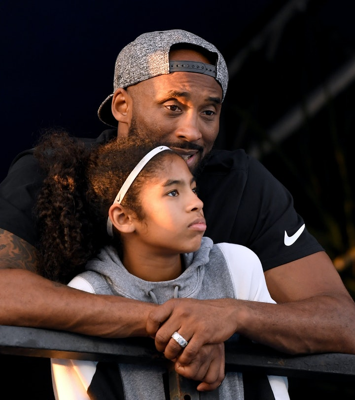 It's been one year since Kobe Bryant and daughter Gianna died.