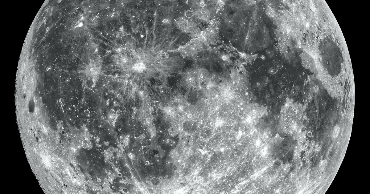 A contentious connection between the Moon and your health may actually be true