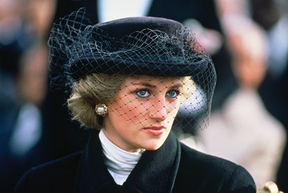 Kristen Stewart will portray Princess Diana in the new movie 'Spencer.'