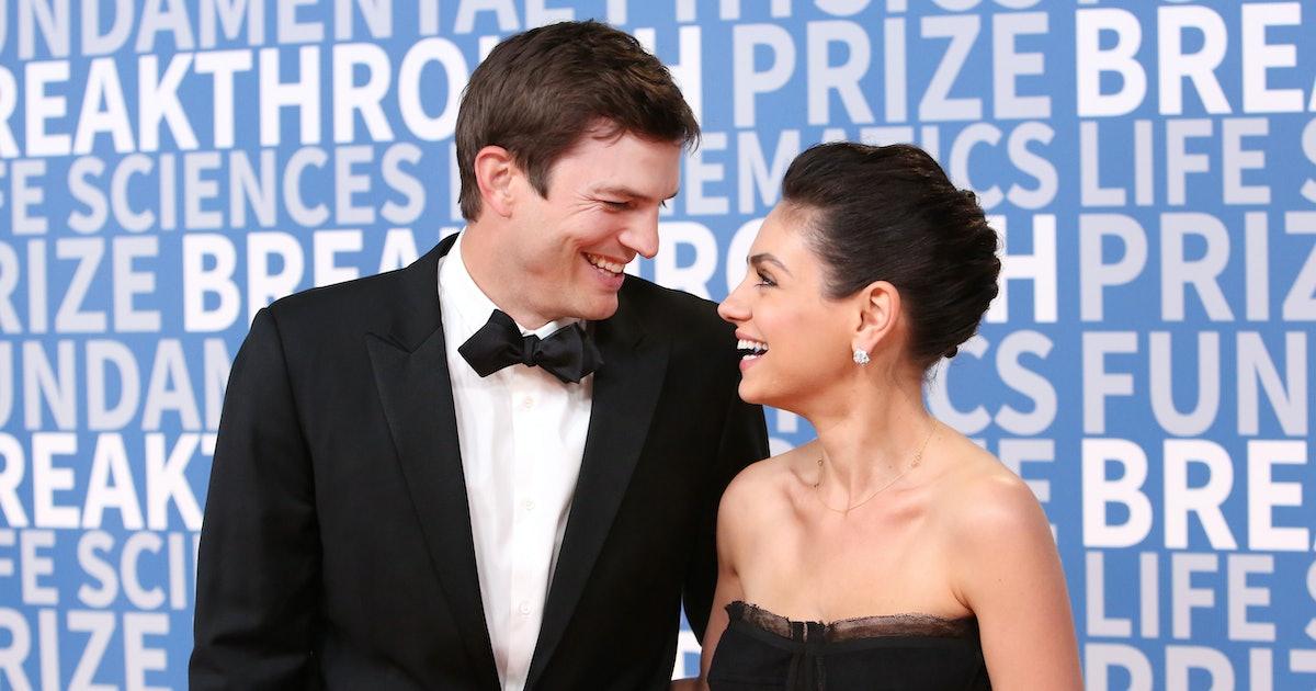 Mila Kunis și Ashton Kutcher se despart? Ce spun actorii