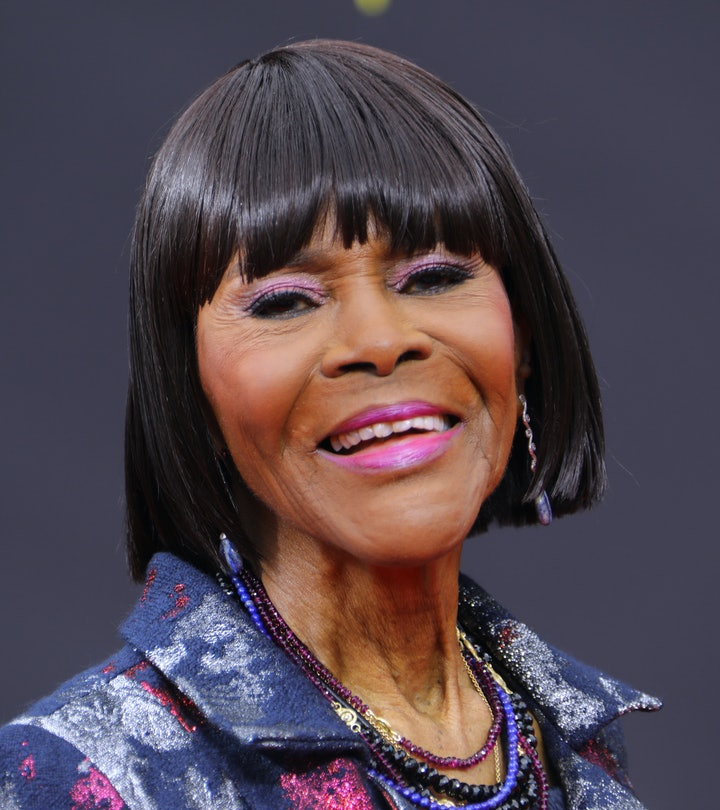 Actress Cicely Tyson died at the age of 96 on Jan. 28.