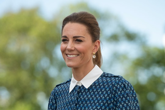 Kate Middleton has her struggles with homeschooling too.