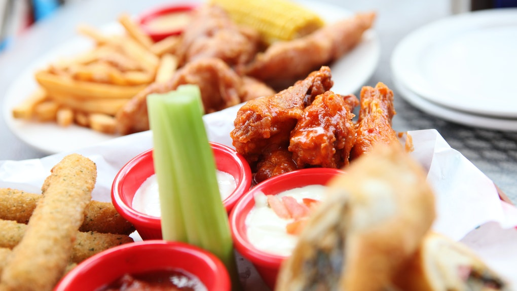 DoorDash's Super Bowl 2021 Game Day Food Trends reveals a surprising top bite.
