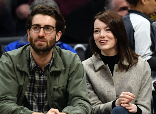 Emma Stone is reportedly pregnant.