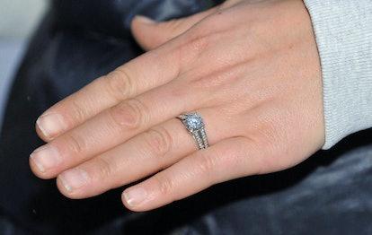 royal engagement rings zara phillips