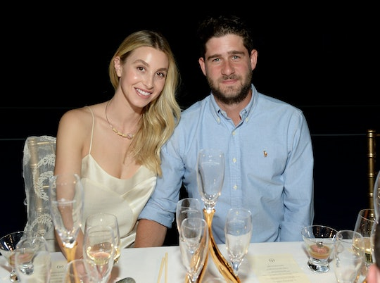 Whitney Port has suffered another miscarriage.