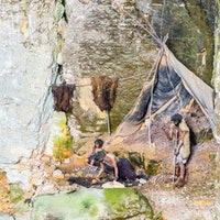 Neanderthal DNA discovery solves a human history mystery
