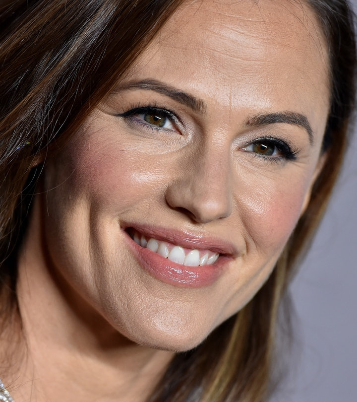 Jennifer Garner stars in 'Yes Day' on Netflix.