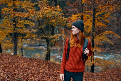 These fall song playlists are full of autumn vibes.