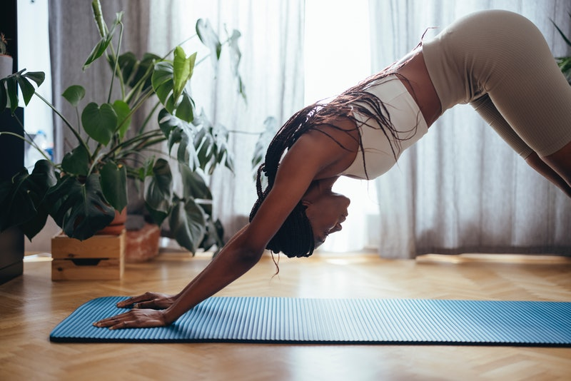 What's the difference between yoga and Pilates? Trainers compare yoga vs. Pilates workouts.