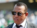 During a FOX Sports broadcast, Alex Rodriguez joked about why he's still single. And despite getting...