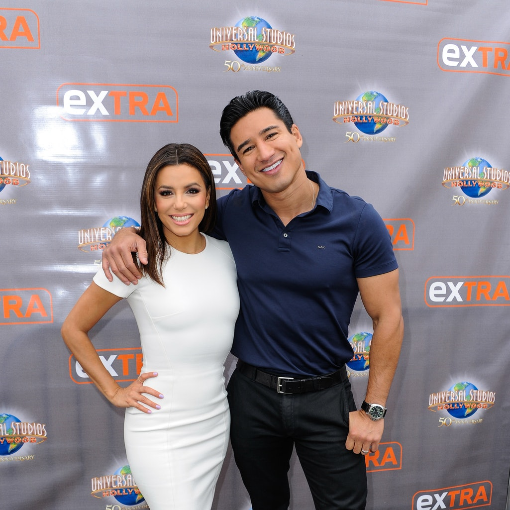 Eva Longoria and Mario Lopez are two long-time Hollywood stars who've been paving the way for Latinx...