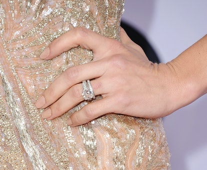 The best nude nail polish for fair skin is a sheer, opaque shade.