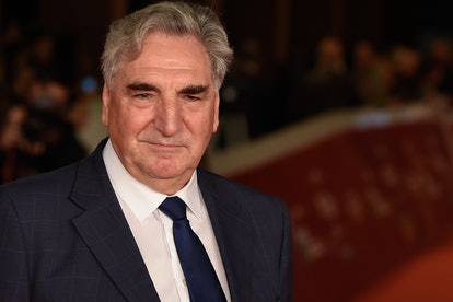 Jim Carter will also join the cast of 'Wonka'