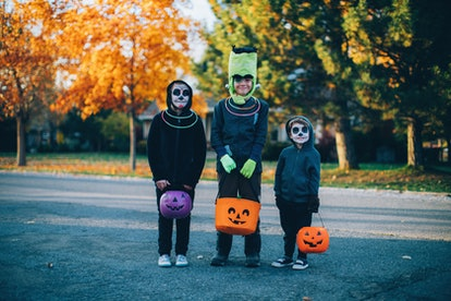 Use these throwback Halloween captions for sharing your TBT photos on Instagram.