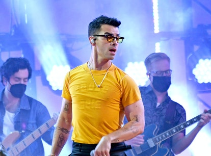Joe Jonas opened up about his solo album Fastlife 10 years after its release.