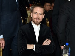 Ryan Gosling has been keeping his daughters busy during the pandemic.