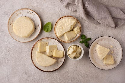 Experts say that unpasteurized soft cheeses are unsafe to consume during pregnancy.