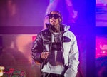 Rapper Tyga was arrested in Los Angeles Tuesday on suspicion of felony domestic violence against his...