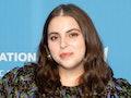 NEW YORK, NEW YORK - OCTOBER 12: Beanie Feldstein attends  'Variety LEGIT!: Return to Broadway' at S...