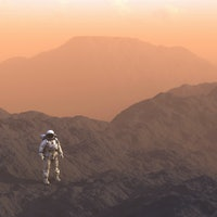 How solar rockets can bring Uber to Musk's Mars city