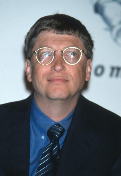 Bill Gates donates $100 Million Dollar Check to the Program for Appropriate Technology in Health at ...