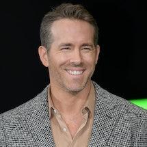 SEOUL, SOUTH KOREA - DECEMBER 02: Actor Ryan Reynolds attends the world premiere of Netflix film '6 ...